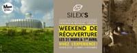 Ouverture de la saison du SILEX'S